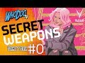 SECRET WEAPONS #0 | Valiant Entertainment