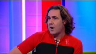 Micky Flanagan Speaks French