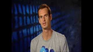 Andy Murray's funniest moment on court