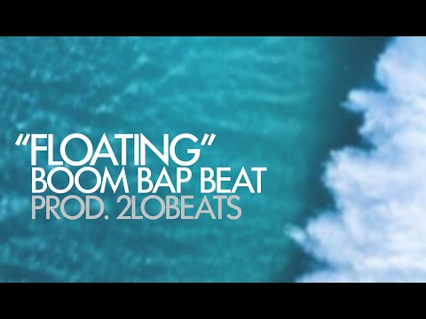 FREE Old School Boom Bap Hip Hop Rap Bea