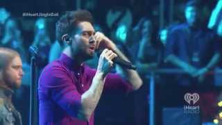 Maroon 5  | iHeartRadio Jingle Ball 2014