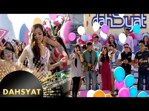 Dahsyatnya Kolaborasi 2 DJ dan 7 Vokalis [Dahsyat] [18 Agustus 2016]