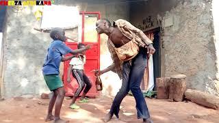 Uganda enyumira- mun G(latest Ugandan music videos HD 2020)challenge by Cheeza afrikana kids