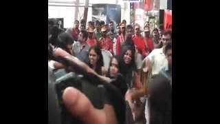 Sirish Yaami Goutham IPL Promo dance