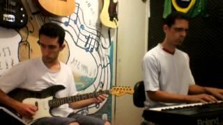 Dona Olimpia de Toninho Horta - instrumental Andre e Gustavo