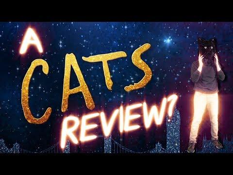 CATS Review (?)   TeamFourStar (TFS)
