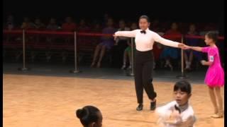 第五十屆學校舞蹈節-CHA CHA(寶血小學)