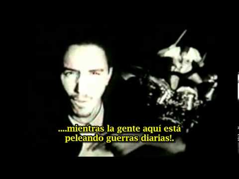 Sick Of It All Just Look Around (subtitulado español)
