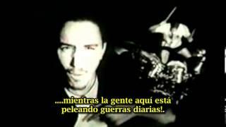 Sick Of It All Just Look Around (subtitulado español)
