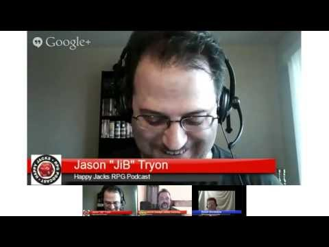 Savage Worlds GM Hangout (On Air!): Attack Options & Tactics!