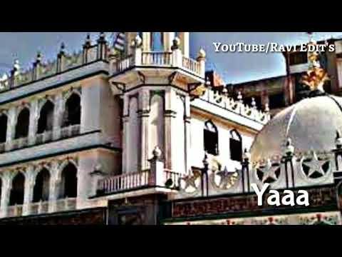 Yaa Shakrullah Shah Sarkar Tere Diwane Aaye ¦¦ Best WhatsApp Status