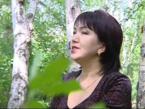 Салима Балтаева - Эстоодомун