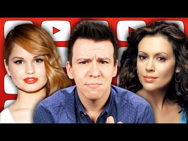 Debby Ryan Fat Shaming Controversy, MGM Suing Victims Explained, & Nicaragua Chaos