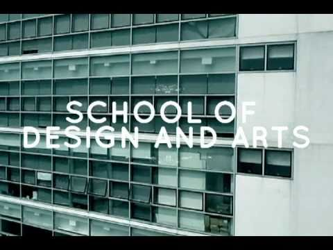 DLS-CSB School of Design and Arts