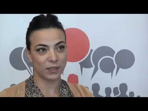 Forum MNE Forum omladinske politike 2 DIO CG2016