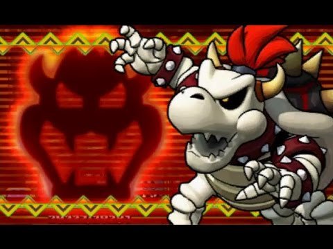 dragon bowser