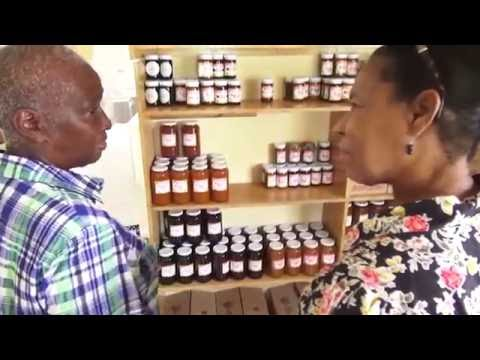 Antigua & Barbuda: Community agro processing facility