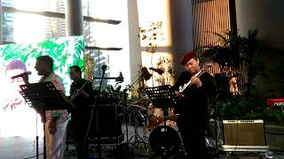 S'Wonderful - Andayoma, Daniel Purnomo & Eddie Jansen, Se7en Friday CBRE Event