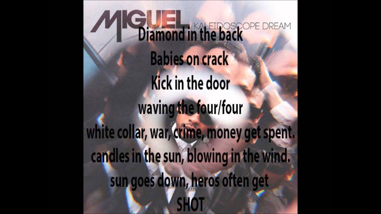 Fm Static - Six Candles Lyrics - lyricsera.com
