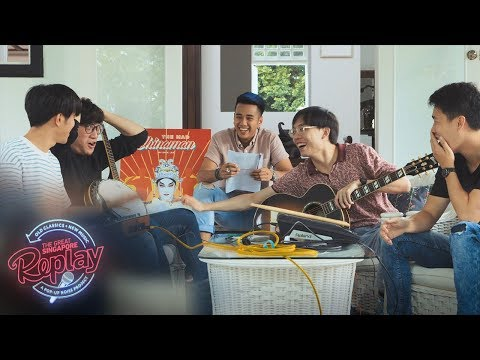 The Great Singapore Replay: Episode 3 – Exploring The Music