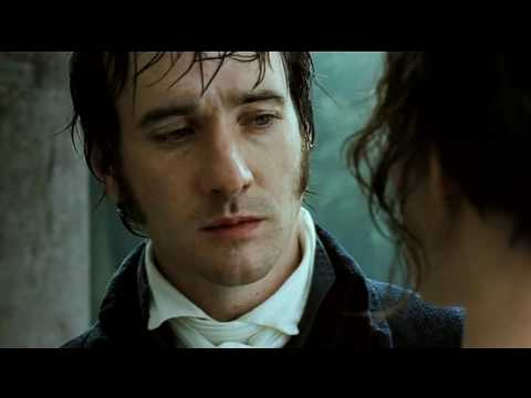 Becoming Mrs. Darcy.