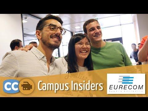 Campus Insiders EURECOM