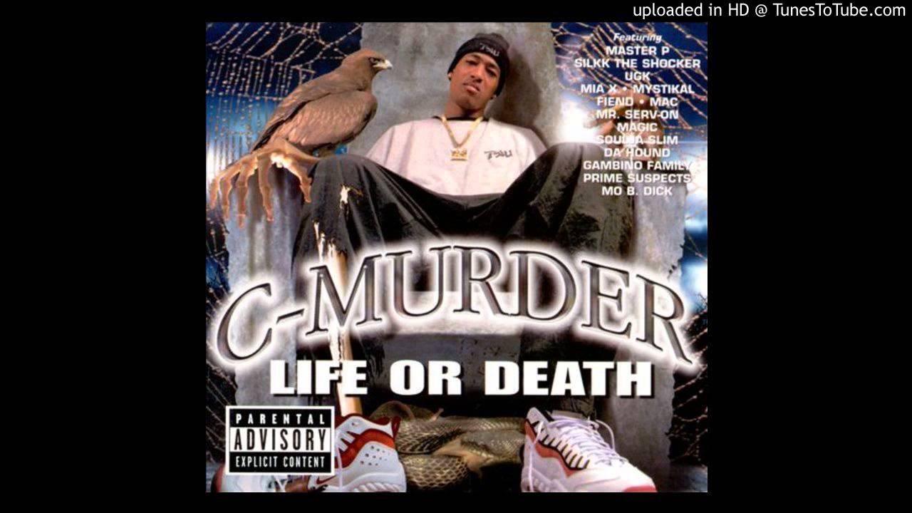 C-Murder - Life Or Death (Ft. Ms. Peaches) HQ