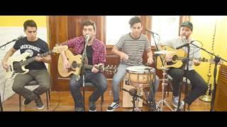 Paper Rockets - Be My Escape (Relient K Acoustic Cover)