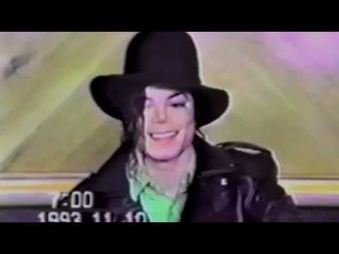 Michael Jackson - Michael McKellar (Unreleased Songs/Mexico Deposition) HD from YouTube · Duration:  23 seconds