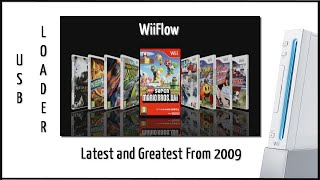 Repeat youtube video Latest and Greatest Wii USB Loader - WiiFlow