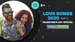 Love Songs 2020 - Best Romantic Songs Back To Back | Eros Now