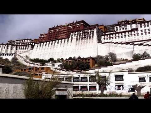 川藏高原-1 (川藏旅遊)Tibet tourism / 越野車西藏旅遊