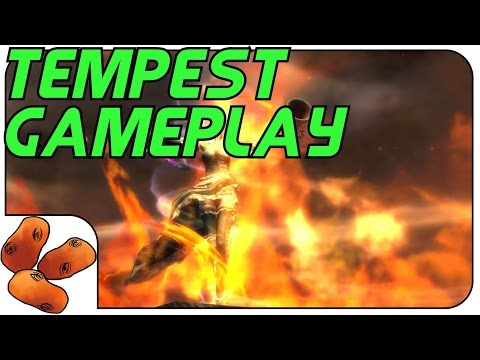 Guild Wars 2 – Tempest Gameplay & Discussion