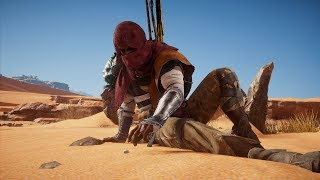 Assassin's Creed Origins - Open World Activities (Stone Circles, Treasures, Hideouts, Viewpoints)