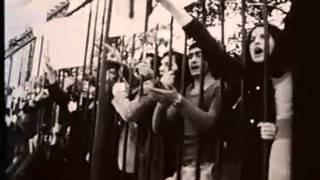 Πολυτεχνείο - αρχή εξέγερσης