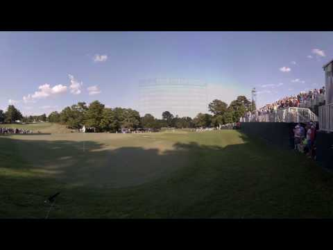 Rory McIlroy wins TOUR Championship and FedExCup in 360 degrees