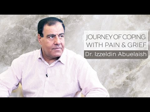 I Shall Not Hate: A Gaza Doctor's Journey | Dr. Izzeldin Abuelaish