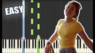 You Say - Lauren Daigle | EASY PIANO TUTORIAL by Betacustic