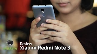 BUY Xiaomi Mi Note 3? here.. http://smarturl.it/GB_MINOTE3 [GontaGantiHape.com] Unboxing Xiaomi Mi N.