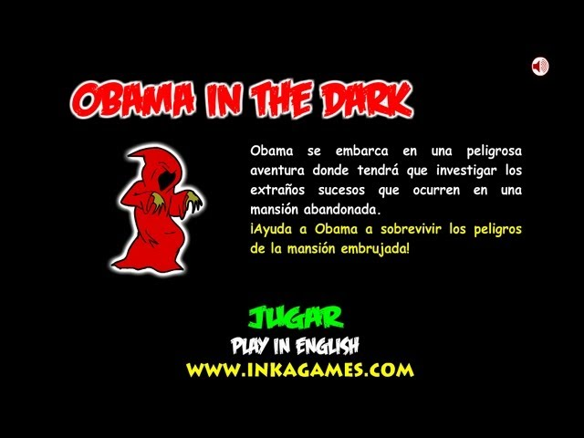 HD Obama in the dark Walkthrough / Guía Videos De Viajes