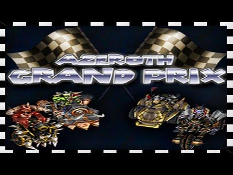 Azeroth Grand Prix