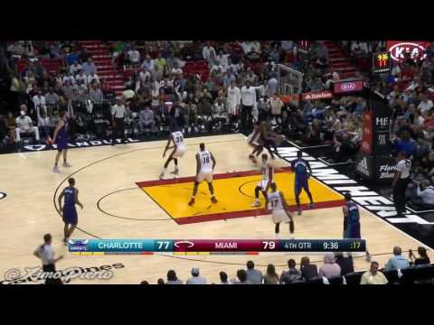 Charlotte Hornets vs Miami Heat   Full Game Highlights  October 28, 2016  2016 17 NBA Season