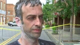 Witness: Charlottesville car crash was coordinated attack