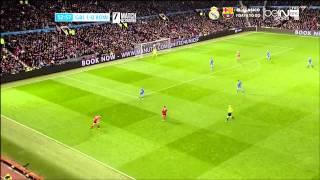 2015-11-14 足球明星賽 英國明星隊 - 世界明星隊
