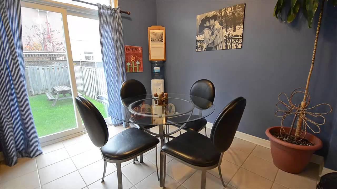 5683 Raleigh Street Mississauga Joanna Kazimierczak Mls Real Estate For Sale