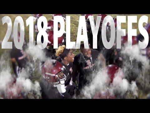 2018 Pickens County vs Cherokee Highlight Video - Playoffs Week 1