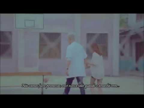 BIG BANG - LET'S NOT FALL IN LOVE - MV [ legendado - Pt-BR ]