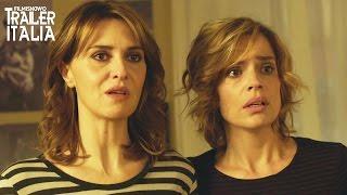 QUALCOSA DI NUOVO per Paola Cortellesi e Micaela Ramazzotti nella commedia di Cristina Comencini