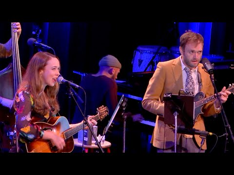 Greensleeves - Sarah Jarosz | Live from Here with Chris Thile