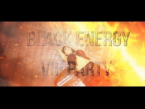 Black Energy VIP Party @ Burlesque Live Music Club (Kraków)
